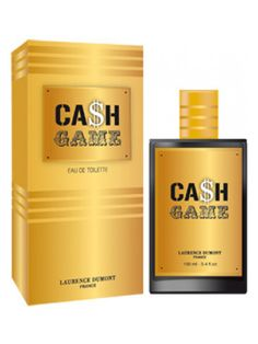 Cash Game Laurence Dumont para Hombres