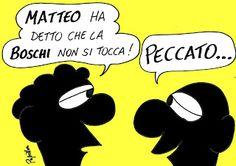 SannioComic: ... secondo Matteo  Delusioni
