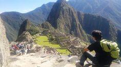 Acabo de compartir la foto de Henry Ruiz Campos que representa a: Hermosa vista
