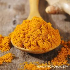 Turmeric is considered a restorative food, with strong anti-inflammatory, antioxidant, anti-cancer and anti-microbial characteristics. Well known for its ability to purify blood which is essential for clear skin. How do you use turmeric?  www.hungryforchange.tv