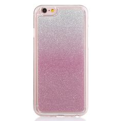 Bling Glitter Gradient rainbow Cases capas para For Samsung Galaxy S5 mini G800 Cover Soft TPU Frosted shimmering powder Cases
