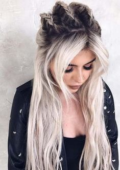 24 TOP Christmas Party Braid Hairstyles