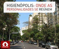 Este bairro nobre de São Paulo tem ruas tranquilas e arborizadas, que abrigam personalidades como o ex-presidente Fernando Henrique Cardoso e o apresentador Jô Soares.