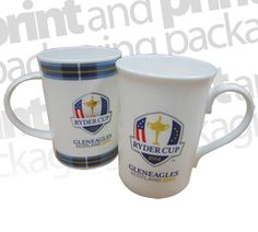 Ryder Cup | Corporate Merchandise