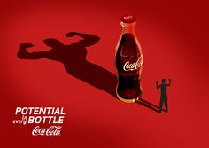 Potential in every bottle.