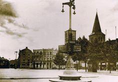 Een oudje van ergens in het centrum van Heerlen!
