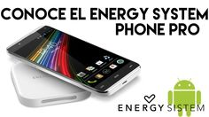 Unboxing Energy Sistem Phone Pro   Octacore