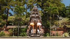 A Travel Guide to the Magical Town of Ubud, Bali
