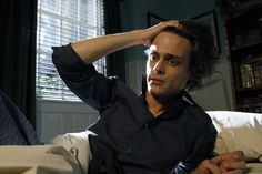 Spencer Reid played by Matthew Gray Gubler - Criminal Minds