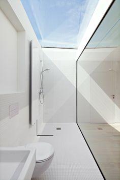 Haus W – Ian Shaw Architekten BDA RIBA