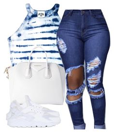 """""""Untitled #190"""" by tdgaaf on Polyvore featuring NIKE"""