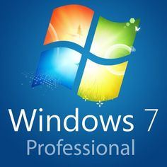Windows 7 Professional 32 / 64 full install DVD w/ license Tech Help Sheet Microsoft Windows, Windows Software, Windows Seven, Windows Xp, Microsoft Software, Microsoft Lumia, Android Launcher, Windows 10 Hacks, Windows 10 Download