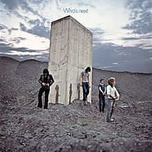 The Who's 'Who's Next.'  If you had to use one album to adequately capture Rock music to an alien civilization in a single album, this could be it.   Try http://spoti.fi/ydIPkh
