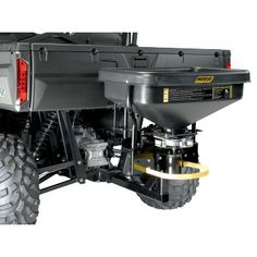 """MOOSE UTILITY DIVISION SPREADER RECEIVER HITCHES.  Adapt the Moose spreader (4503-0057) onto any vehicle with a 2"""" or 1 1/4"""" receiver box. Spreader not included.  """"VISIT SITE"""" ABOVE FOR ALL INFO."""
