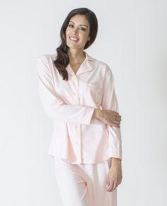 Donna Petal Pyjama Top