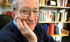 A Noam Chomsky non piacciono i Google Glass: sono ridicoli e orwelliani