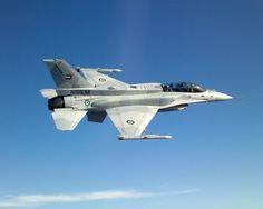 """F-16F (biposto) Block 60 """"Desert Falcon"""""""