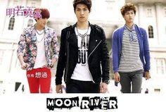 Sinopsis Drama Moon River