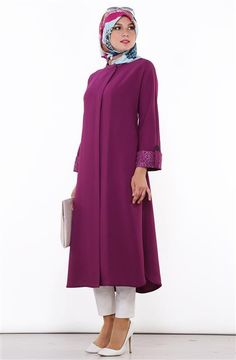 Trendy Coat Style Abaya for winter – Girls Hijab Style & Hijab Fashion Ideas Abaya Fashion, Modest Fashion, Fashion Dresses, Hijab Gown, Hijab Outfit, Modest Dresses, Casual Dresses, Moslem Fashion, Fancy Tops