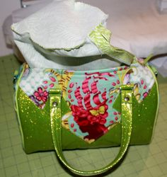 Swoon Tutorial: Drop in linings
