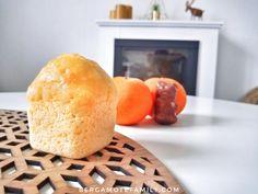 Gâteau moelleux à la clémentine (Multidélices). Remplacer le sucre et réduire un peu l'huile.