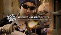 Cannes winner: Samsung Maestros Academy case study video