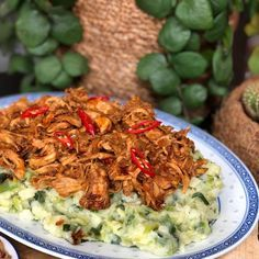 Meat Chickens, Fodmap, Pitta, Fried Rice, Guacamole, Crockpot, Slow Cooker, Nom Nom, Recipies