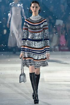Christian Dior pre-fall 2015 collection