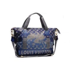 This urban and body friendly bag in Monogram Multicolore canvas allies a pure shape with rich and refined details.