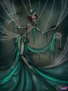 The Seven Deadly Sins * SLOTH by *dantetyler on deviantART