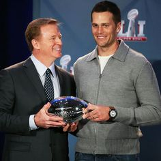 Tom Brady in TOM FORD at the Super Bowl Winner and MVP press conference. #TOMFORD #SuperBowl #TomBrady