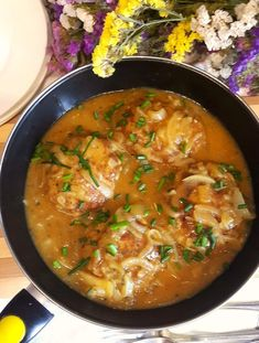 Seafood, Pork, Food And Drink, Meat, Ethnic Recipes, Impreza, Anna, Cooking, Pork Roulade