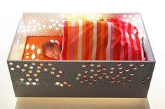 Minicuna o Cuna ¿Dónde ha de dormir el bebé durante los primeros meses?