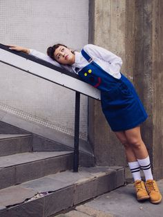 Paired up with Pearypie | Lazy Oaf Journal