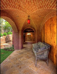 Patio, backyard, sitting area