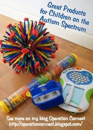 #Autism  #Activities  #products  #ASD  #toys