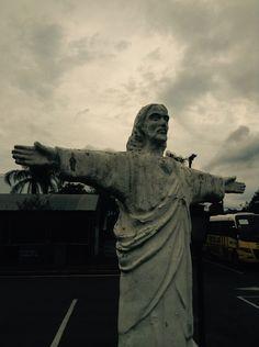 #jesus #savior #sky #betaajudabeta
