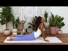 - YouTube 30 Minute Yoga, Youtube Workout, Workout Warm Up, Restorative Yoga, Yoga Flow, Yoga Fitness, Fitness Plan, Workout Videos, Workouts
