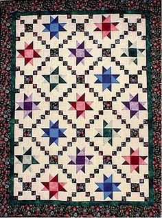 fun quilting patterns -
