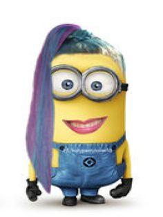 Ranking de *Minions: Katy Perry - Listas en 20minutos.es