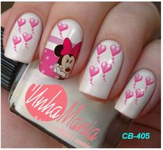 ❤ Films for Nails by NAIL website ONLY Sales R$2,99