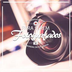 """Dia Mundial da Fotografia  """"Nós mantemos este amor numa fotografia Nós fizemos estas memórias para nós mesmos Onde nossos olhos nunca fecham Nossos corações nunca estiveram partidos E o tempo está congelado para sempre""""  Ed Sherran - Photograph  Parabéns para quem tem esse dom em eternizar os momentos.  #DiaMundialdaFotografia #Vitrola #Photograph"""