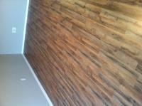 Lowes Tavern Oak Laminate Flooring $1.29 / Sq Ft.