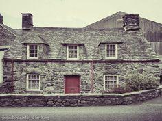 dolgellau oldest cottage - Google Search