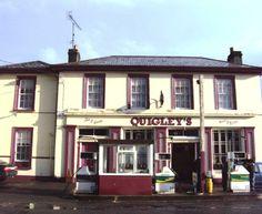 Quigley's, Collooney, County Sligo, Ireland