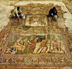 Ancient Aliens, Ancient Rome, Ancient Art, Ancient History, Roman History, Art History, Ancient Architecture, Art And Architecture, Roman Art