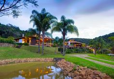 Casa Fazenda   When Rustic And Exotic Styles Are Put Together