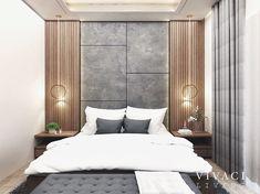 Modern Scandinavian bed room for Mr.Design and. Cozy Bedroom, Modern Bedroom, Master Bedroom, Scandinavian Bedding, Scandinavian Furniture, Gold Interior, Interior Design, Home And Living, Living Room