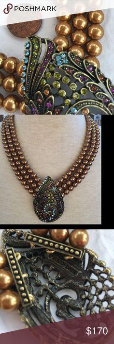 6a9d75c2895bd 86 Best My Posh Closet images | Bracelets, Chain, 1990s
