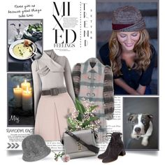 A fashion look from November 2015 by thewondersoffashion featuring Marc Jacobs, Proenza Schouler, Gianvito Rossi, Maison Margiela, Nine West, Alexander McQueen,...